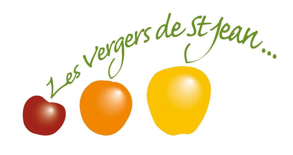 Les Vergers de Saint Jean